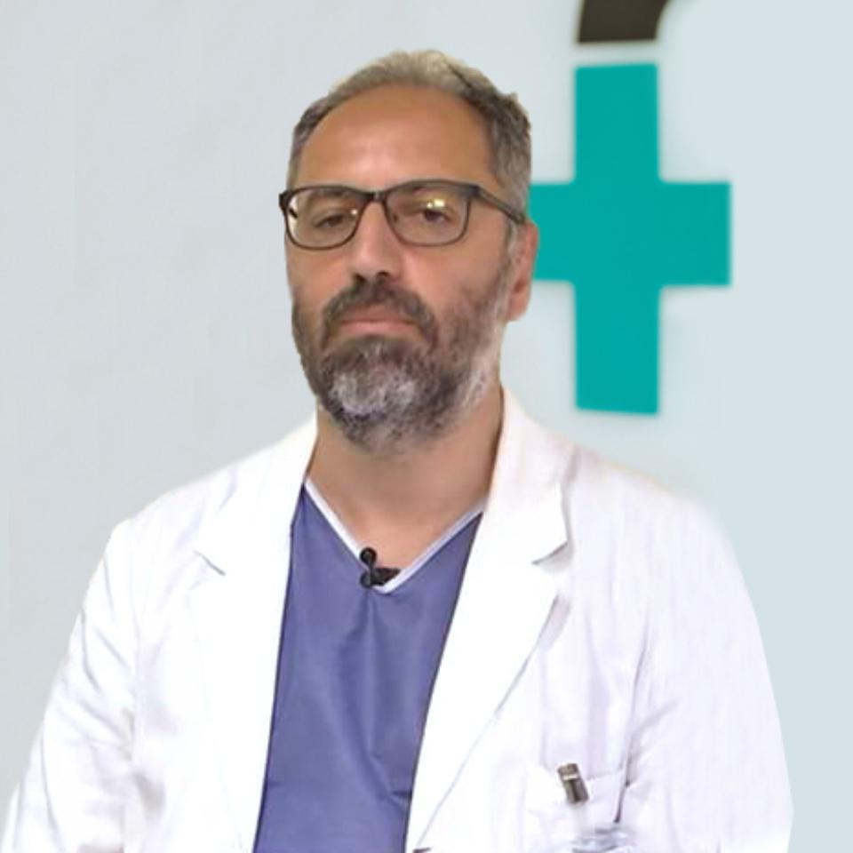 Donato Serena Chirurgo Vascolare