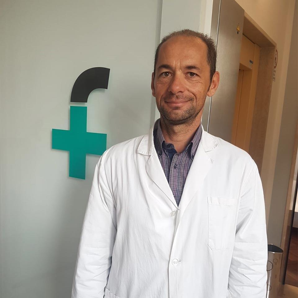 Vincenzo Stellacci | Fisiopiù